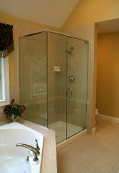 bathroom remodeling
